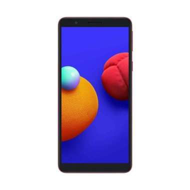 Samsung Galaxy A01 Core Smartphone [2GB/32GB] RED