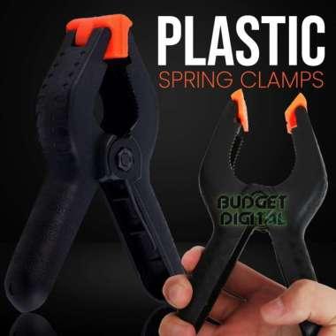 harga OEM - Heavy Duty Spring Clip Clamp Nylon Plastics Blibli.com