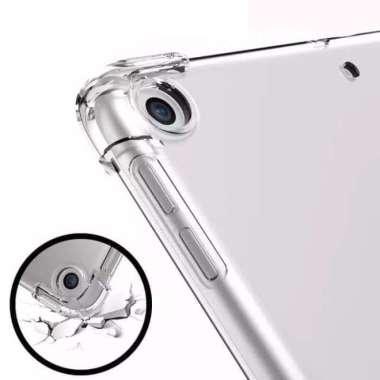 harga ANTI CRACK MIKA for Apple IPad Mini 1 2 3 4 5 Soft Case Transparent - Clear Apple iPad Mini 5 Blibli.com