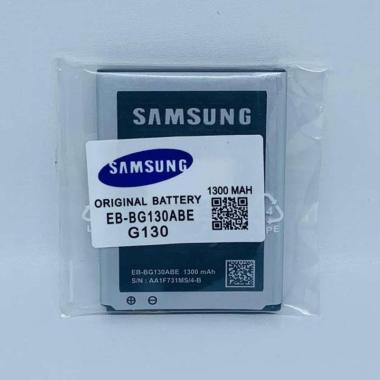 harga Samsung Baterai Handphone for Samsung SEIN G130 / S5360 / YOUNG 2 [Original] Blibli.com