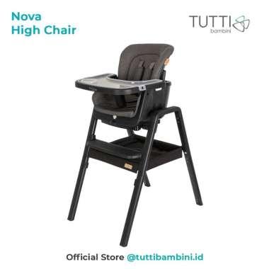 Nova High Chair - Kursi Makan Anak