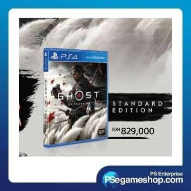 harga Sony Ps4 Ghost of Tsushima (R3/English) Blibli.com
