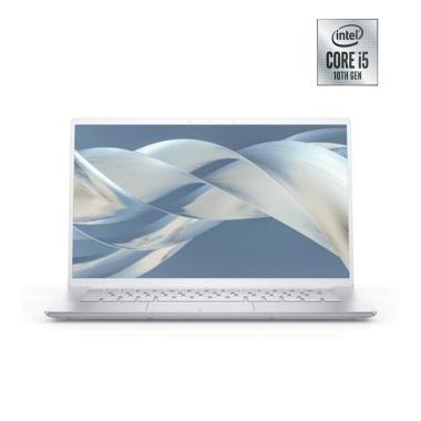 Dell Inspiron 14 - 7490 Notebook - Silver ( i5-10210U / 14.0