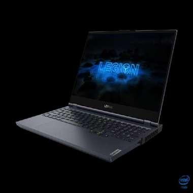 Lenovo Legion 7 15IMHg05 - 6CID - Laptop Gaming - [Intel Core i7-10875H / 2x 8GB DDR4 / 1TB SSD / 15.6 Inch FHD / WIN 10 + OHS 2019] Slate Grey