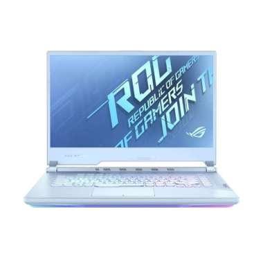 Asus ROG Strix G15 G512LU-I766B6B Laptop Gaming [Core i7-10750H/8GB/512GB SSD/VGA 6GB/15.6