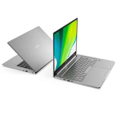 harga ACER Swift 1 (SF114-33-P86X)/Notebook ACER Swift 1 (SF114-33-P86X)/Intel Pentium N50304 4GB/512GB SSD/14