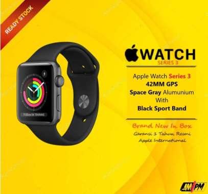 Jual Apple Watch 3 Original Harga Terbaru 2021 Blibli Com