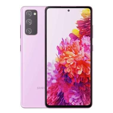 Samsung Galaxy S20 FE Smartphone [128GB/ 8GB] Cloud Lavender