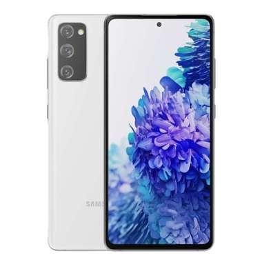 harga Samsung Galaxy S20 FE Smartphone [128GB/ 8GB] Cloud White Blibli.com