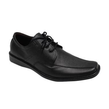 Sepatu Warna Hitam Black Shoes - Jual Produk Terbaru Maret 2019 ... 6baad18cdf