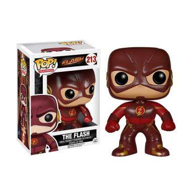 Funko Pop TV The Flash : The Flash Action Figure