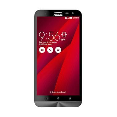 Asus Zenfone Go ZB452KG Smartphone - Silver [8GB/ 1GB/8MP]