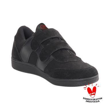 Blackkelly Aleron LIR 803 Sepatu Sekolah Anak Laki