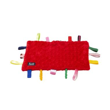 DollBao La Millou Sensory Fun Pad - Cherry Red