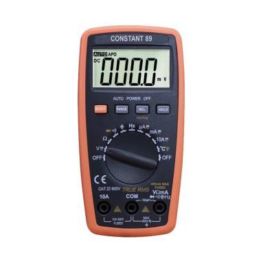 Constant 89 Digital Multimeter [True RMS]