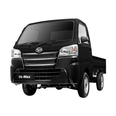 Daihatsu Hi-Max 1.0 STD ACPS M-T Mobil - Ultra Black