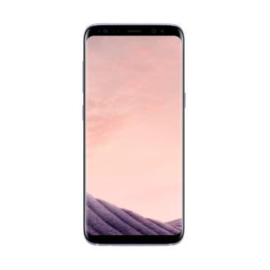 Samsung Galaxy S8 Smartphone - Violet [64 GB/4 GB]