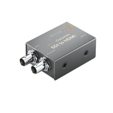 Black Magic Design Micro Converter SDI to HDMI