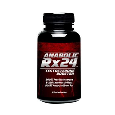PROMO 2 BOTOL Obat Herbal ANABOLIC Rx24 USA Obat Ejakulasi Dini Ampuh