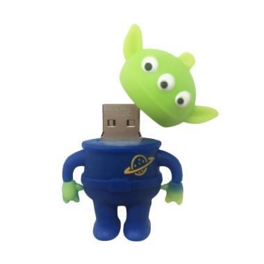 Jual QFlash Karakter Toy Stories USB Flashdisk [32 GB] Harga Rp 125000. Beli Sekarang dan Dapatkan Diskonnya.