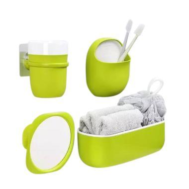REMAX RT-BA01 Original Bathroom Accessories Set