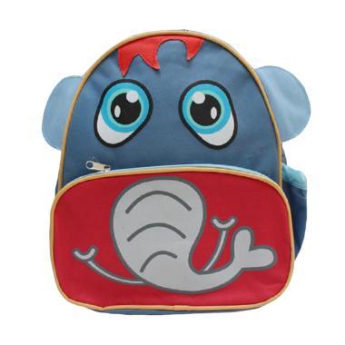 Baby Scots 54 Platinum Elephant Ransel Anak