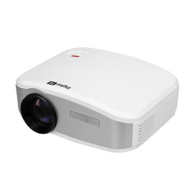 Projektor / Proyektor / Infokus CHE ...  Tuner HD Quality [Putih]