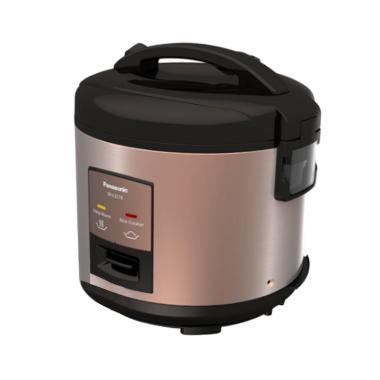 Panasonic SR-CEZ18RGSR Rice Cooker - Rose Gold [1.8L]