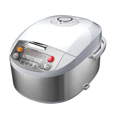PHILIPS HD 3038 Fuzzy Logic Rice Cooker [1.8 L]