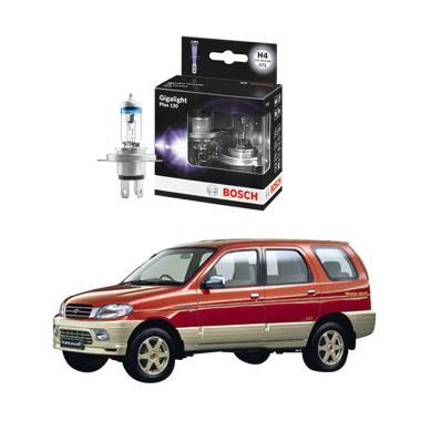 Bosch H4 Lampu Gigalight For Daihatsu Taruna 1.6i 2001-2002 [1987301106]