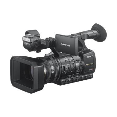 Sony HXR-NX5R Handheld Kamera Video Profesional - Black