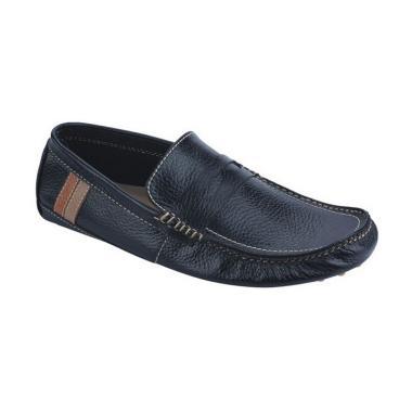 Jual Sepatu Slip On Pria Kulit Asli Online - Harga Baru Termurah ... a10ef1df23