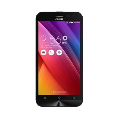 Asus Zenfone 2 Laser ZE550KL Smartphone - Gold [16GB/ 2GB]