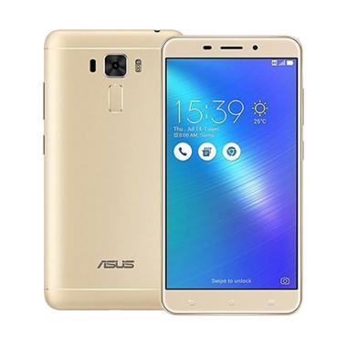 Asus Zenfone 3 Laser ZC551KL Smartphone - Gold [32GB/ 4GB]