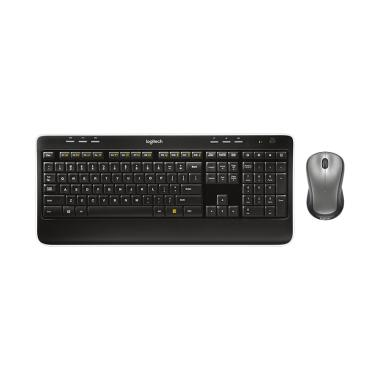 Logitech MK520R Wireless Keyboard and Mouse [920-006232]
