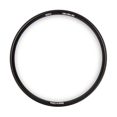 Sirui Ultra Slim S-Pro Nano MC UV Filter Lensa [62mm]