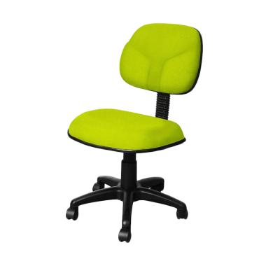Uno Milan G U-10 Office Chair - Hijau [Khusus Jabodetabek]
