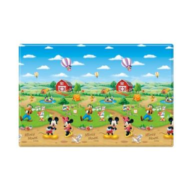 Coby Haus Mickey Mouse Playmat XL [235 x 140 x 1.6 cm]