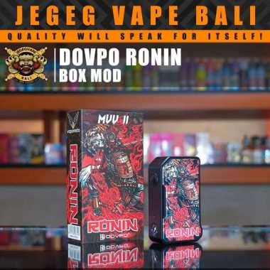 Dovpo MVV II Ronin Edition Mod Only