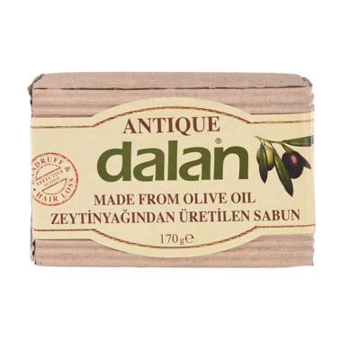 Dalan d'Olive Antique 100% Olive Oil Soap Sabun