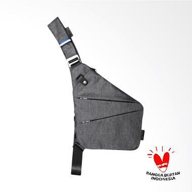 FINO Original NIID Sling Shoulder C ... rpose Daypack Left Handed