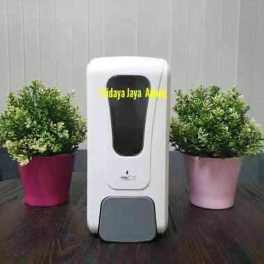 harga Manual Soap Dispenser F1409M W 1000ML - Putih (Kode 004) Blibli.com