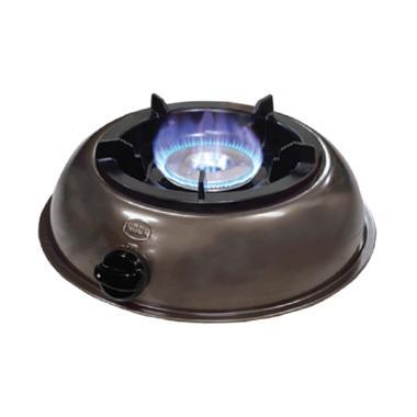 Hock 100MD Mutiara Deluxe Kompor Gas - Brown