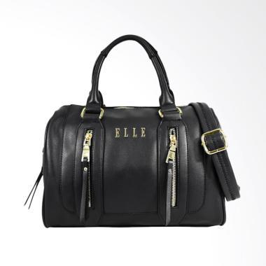 Elle 40841-02 Hand Bag - Black