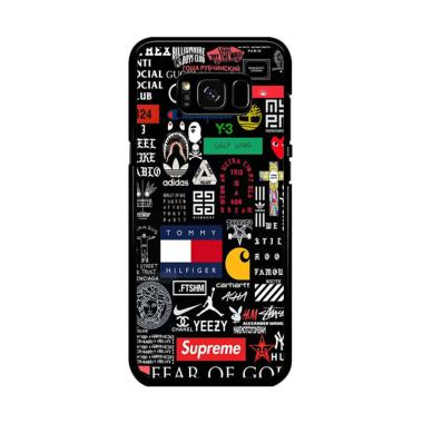 Acc Hp Apple Odd Future Sticker X59 ... or Samsung Galaxy S8 Plus