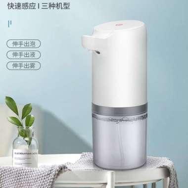 harga Terbaru Omeka Dispenser Sabun Hand Sanitizer Otomatis Touchless Foaming Spray Diskon Blibli.com