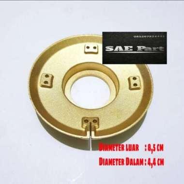 harga Burner Model Rinnai Besar ORI - ORIGINAL grade - Spare part kompor gas multicolor Blibli.com