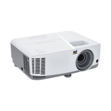 Viewsonic PA503S Proyektor [System DLP/Full HD 3D]