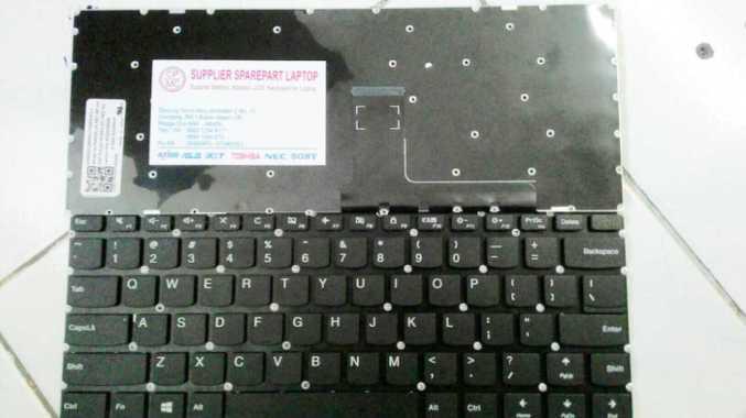 harga Keyboard Lenovo Ideapad 110-14 110-14ibr 110-14isk Blibli.com