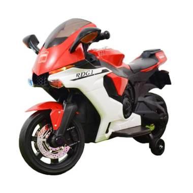 Junior TR-1603 Yamaha RDG 1 Ride On Toys Motor Aki -...
